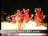 Senlik Folklor Kafkas Halay Köln Dance Baris Halk