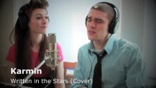 Written İn The Stars - Tinie Tempah Cover By @karminmusic