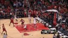 wade blocked by the asik wall!!!