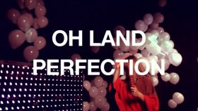 Oh Land - Perfection Live