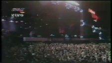 Alice İn Chains - Man İn The Box Live İn Rio 1993 Hd