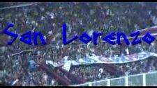 san lorenzo fans argentina
