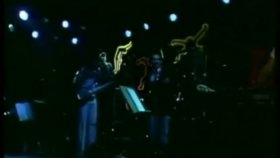 George Benson  - Take Five 1976 Montreux 1986