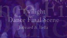 twilight  prom dance final scene