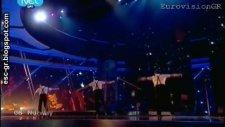 Eurovision 2009 Winner -Norway Alexander Rybak Fairytale  -Hq Stereo