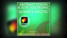 Abstract Vision  Elite Electronic - Always Exotic Original Mix [hd]