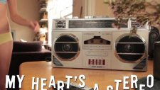 Gym Class Heroes Stereo Hearts Ft. Adam Levine Lyric Video