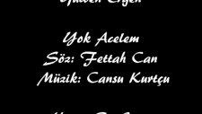 Gülben Ergen - Yok Acelem / Yeni Albüm 2011 /