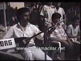 Arap Ali (Ali Uzun) Oyun Havası Elektro Bağlama Sh