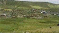 Büyük Çatak Köyüm