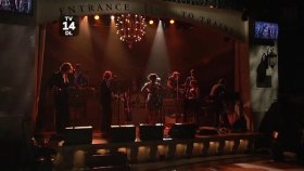 Arcade Fire - Sprawl Ii Mountains Beyond Mountains Live Snl Nov