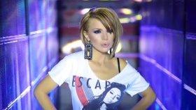 Alisia - Give Me More /club Mix