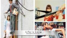 David Byrne  Brian Eno - Life İs Long