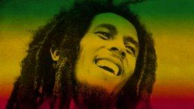 Bob Marley - Three Little Birds With Lyrics
