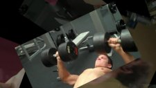 how to side oblique crunch