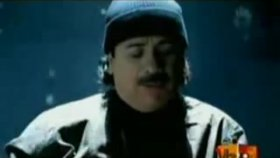 carlos santana ft. steven tyler - just feel better official video