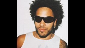 lenny kravitz - aint no sunshine when shes gone