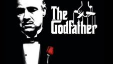 the godfather theme piano