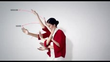 hong kong airlines commercial 2011 - wing chun kungfu