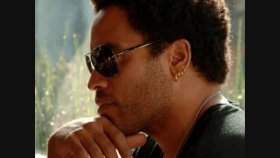 lenny kravitz - again  acoustic