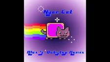 Nyan Cat Alex S. Dubstep Remix