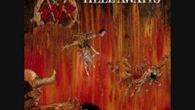 Slayer - Hell Awaits Studio Version