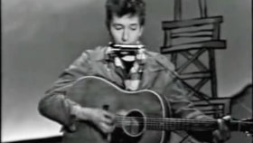 Bob Dylan - Man Of Constant Sorrow