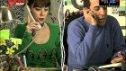 Bir Kadın Bir Erkek - (17. Bölüm) (Ofis Telefonu) - 20