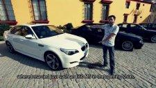 2012 bmw m5 f10 review stunning insane hd totalcar test