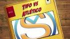 tifo real madrid vs atltico 2011-2012