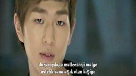 Shinee - Ring Ding Dong Rom.turkish Sub