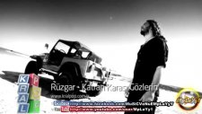 Rüzgar - Katran Karasi Gözlerin Orjinal Video Klip 2011