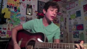 Austin Mahone - Forget You - Cee Lo Green Clean Cover