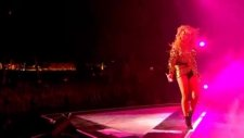 beyonce - sex on fire - live 2011