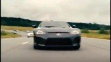 Han  Gisele W/ Lexus Lfa - Fast Five Movie Clip