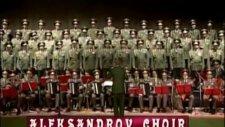 russian red army choir - o field my field polushko pole