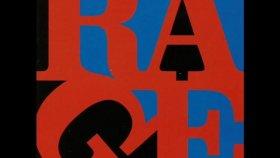 Rage Against The Machine Pistol Grip Pump