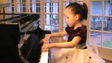 Tiffany Koo Age 5 - Chopin Nocturne 20 C Sharp Minor
