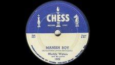 Muddy Waters - Manish Boy