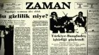 zaman gazetesi 25. yil belgeseli