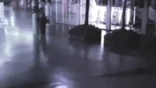 Angel Caught On Mall Cameras After Hrs!
