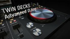 pioneer ddj-t1 controller official introduction with cristian varela