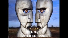 pink floyd the division bell 1994
