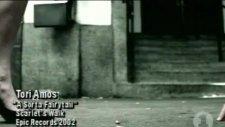 tori amos - a sorta fairytale official video