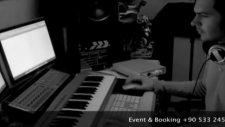 Catwork Remix Engineers Ft.arif Akpinar - Silinmeyen Hatiralar 2011