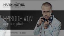 Episode 7 - Headhunterz - Hard With Style