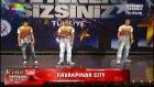 Kavakpınar City - Gitme - Melankolic Rap