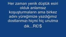 Mersin Yenipazar Reisi Ahmet