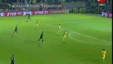 maccabi tel aviv 0 1 beşiktaş gol ricardo quaresma 1 aralık perşembe 2011
