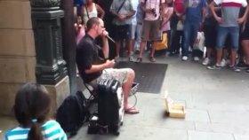 Sokakta Beatbox Süper Şov